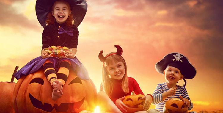 Free Halloween festivities at the Cooper Koo Y